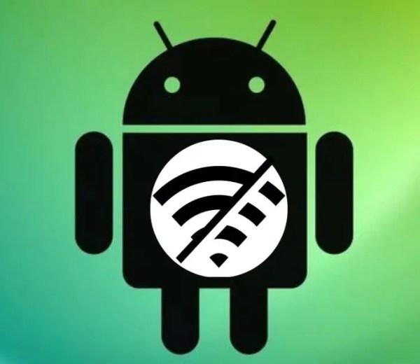 Androidスマホのwifiが頻繁に途切れる問題の対処法ipアドレスを固定