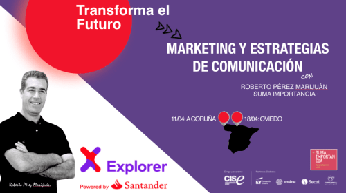 MARKETING Y ESTRATEGIAS DE COMUNICACIÓN
