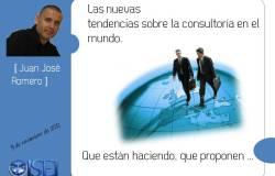 Las nuevas tendencias sobre consultoría en el mundo