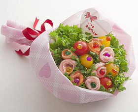 bouquetsalad