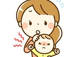 インフルエンザに赤ちゃんがなったらタミフル?うつされない方法は?