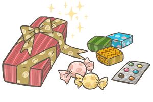 バレンタインの友チョコを簡単に大量生産!人気のスイーツは?
