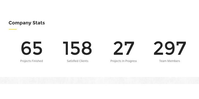 Builders-theme-company-stats
