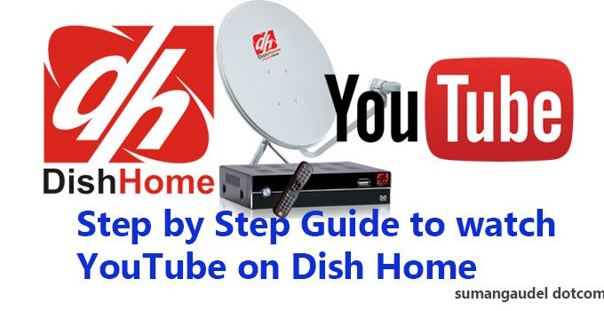 Dish Home Nepal Watch YouTube