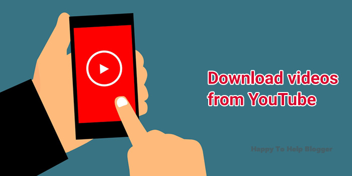 How To Download Videos From YouTube featured image