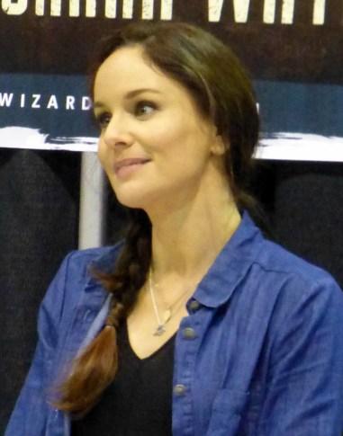 Sarah Wayne