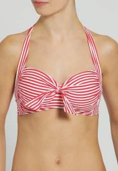 Bikini a rayas - Seafolly