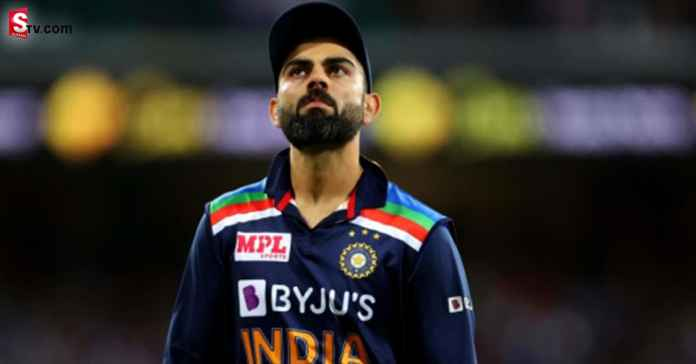 This senior cricketer had complained the BCCI about Virat Kohli - Suman TV