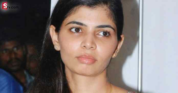 Chinmayi Sensational Comments - Suman TV