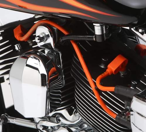 small resolution of sumax thundervolt high performance 8 2mm spark plug wires harley davidson victory 8 2mm thundervolt motorcycle