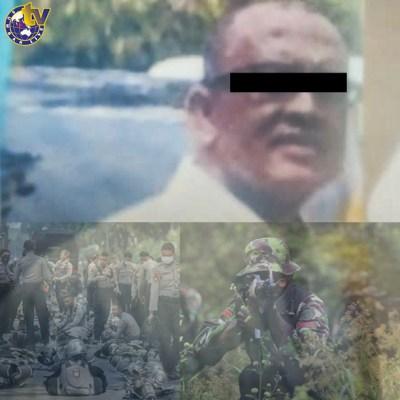 Diduga terjadi penipuan dengan modus janjikan masuk ke POLRI dan TNI di Lubuk Sikaping, Pasaman Barat