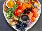 diet sehat saat puasa
