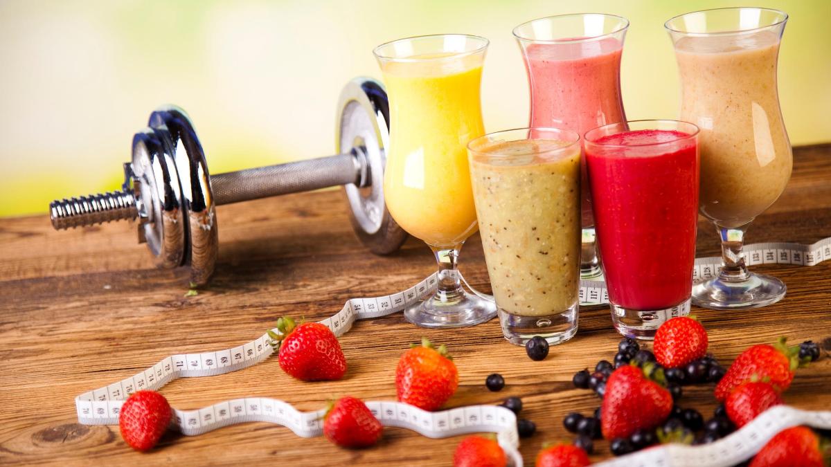 Juice Sehat Untuk Diet