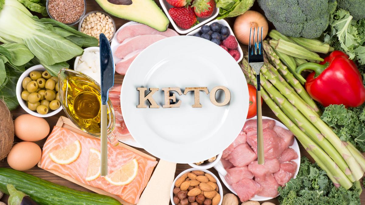 cara diet ketofastosis untuk pemula