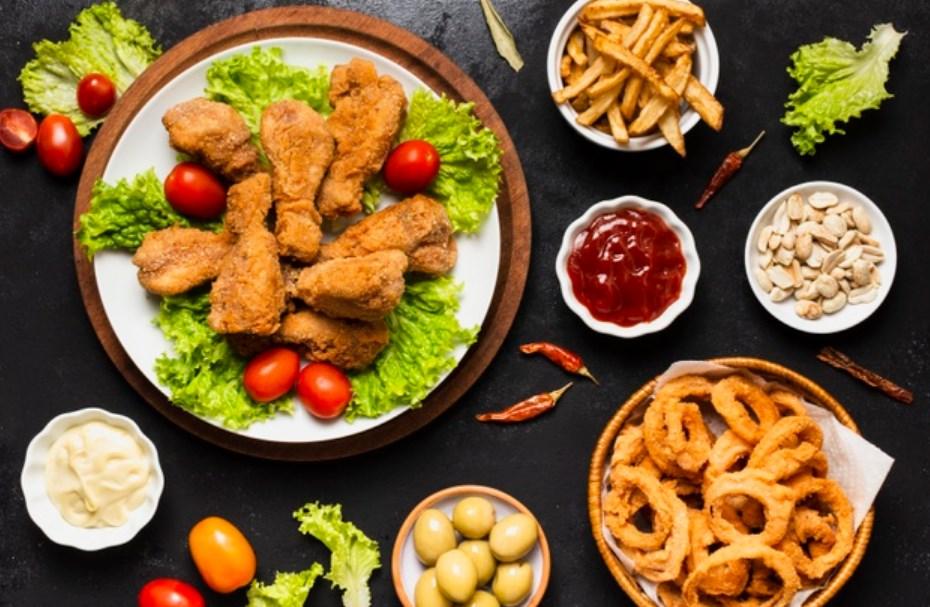 Pantangan Makan Penderita Wasir