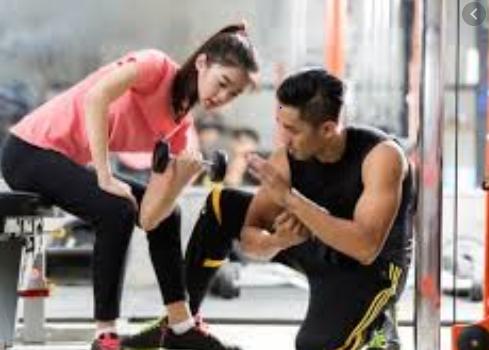 olahraga sehat dan aman