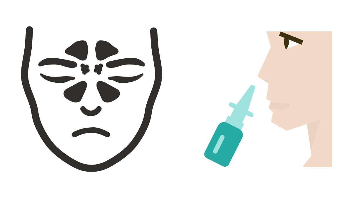 cara menghilangkan hidung tersumbat pada anak