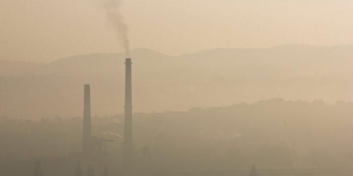 Bahaya Kabut Asap Bagi Manusia