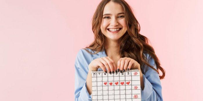 tips sehat saat menstruasi