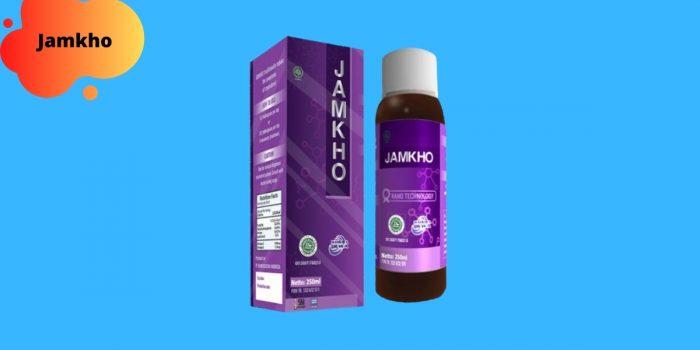 manfaat herbal Jamkho