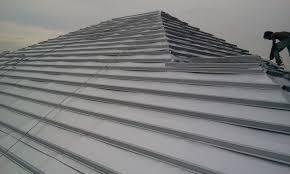 aluminium foil pada baja ringan manfaat bagi atap pusat genteng di jogja