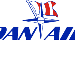 Dan-Air Logo