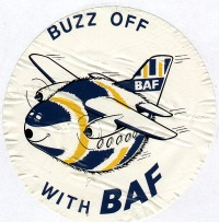 Buzz off with BAF