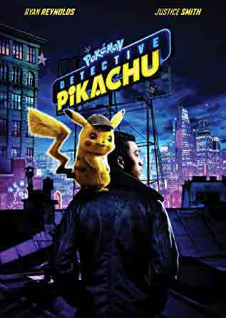 Pikachu New Movie