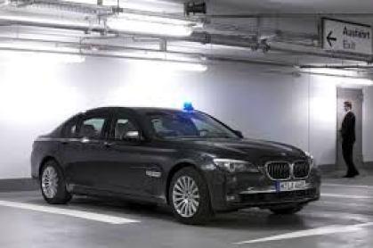 Mukesh Ambani: BMW