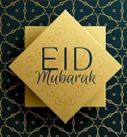 Ramadan- Eid