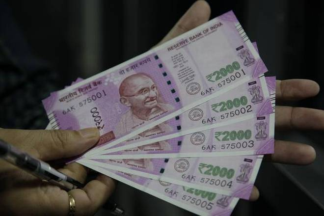 Filed a false rape case to extort money