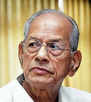 AAP Sreedharan