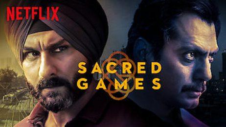 India web series