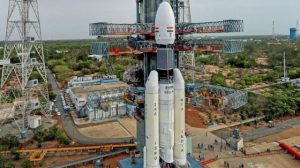 Chandrayaan-2 Called off