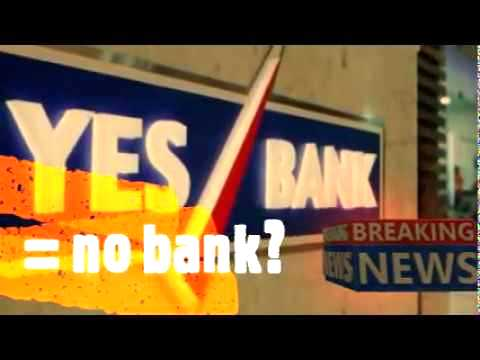 Politics of YES bank