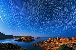 Gwiazda  szlaki | Minorka, Hiszpania