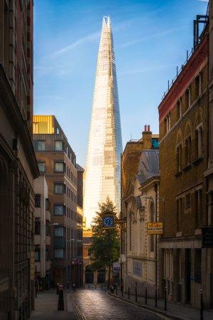 Czerep |Londyn, Anglia