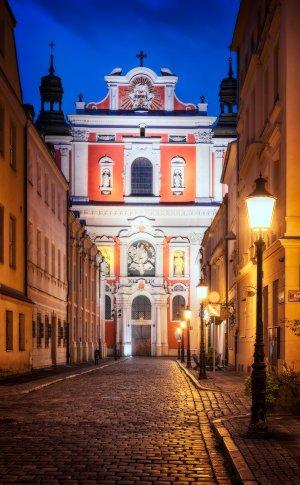 Poznań Fara |Polska