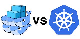 Raspberry Pi: Kubernetes vs Swarm