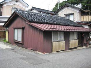 駒ヶ根市福岡 中古住宅 150万円