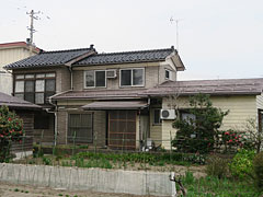 新潟県上越市 中古住宅 298万円
