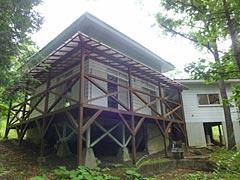 栃木県那須郡那須町 別荘物件 450万円