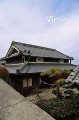 奈良県五條市の別荘&田舎物件 土蔵付き和風家屋 850万円
