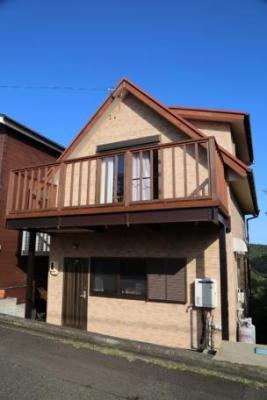 三重県南伊勢町 海山の眺望に恵まれた別荘 760万円