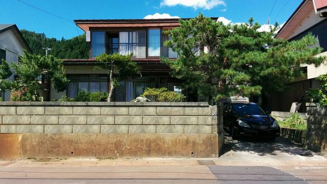 山形県南陽市宮内 7DK 680万円