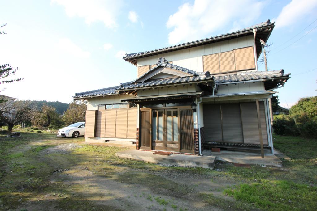 滋賀県高島市勝野 琵琶湖近くの350万円