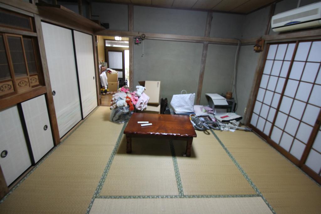 長野県駒ヶ根市 別荘 200万円