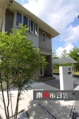 京都府南丹市の別荘&田舎物件 戸建て 580万円