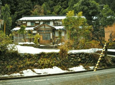 新潟県糸魚川市 21代続いた元庄屋さんの古民家 390万円
