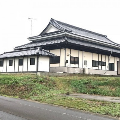 宮城県黒川郡 お城のような重厚な和風平屋 7DK 1000万円